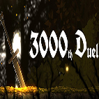 لوگوی بازی 3000th Duel
