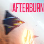 AFTERBURN-Logo