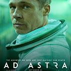 دانلود فیلم سینمایی Ad Astra 2019 + زیرنویس فارسی