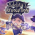 Adelitas Revolution