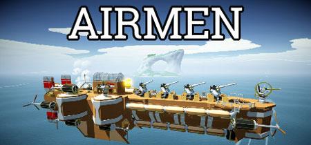 دانلود بازی کامپیوتر اکشن Airmen v1.14.14