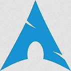 Arch-Linux-2019-v12.01-Logo