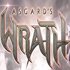 لوگوی بازی Asgard's Wrath