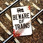 Beware-of-Trains-Logo