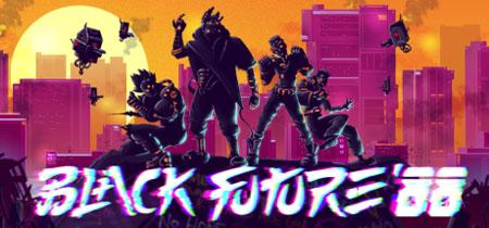 دانلود بازی کامپیوتر Black Future '88 نسخه SKiDROW