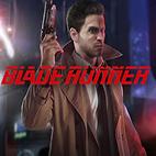 لوگوی بازی Blade Runner