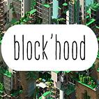 لوگوی بازی Block'hood