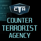 لوگوی بازی Counter Terrorist Agency