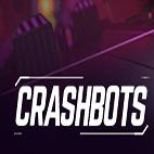 لوگوی بازی Crashbots