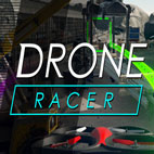 Drone-Racer-Logo