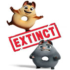 Extinct-Logo