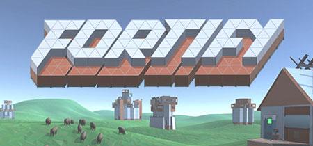 دانلود بازی کامپیوتر FORTIFY نسخه Portable