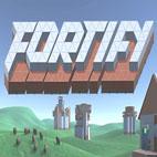 FORTIFY-Logo