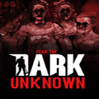 لوگوی بازی Fear the Dark Unknown