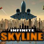 لوگوی بازی Infinite Skyline