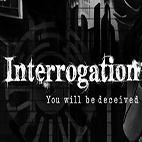 لوگوی بازی Interrogation: You will be deceived