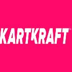 لوگوی بازی ™KartKraft
