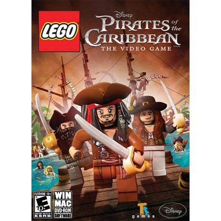 دانلود بازی LEGO Pirates of the Caribbean v1.1.0.0 PROPHET برای PC