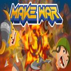Make-War-Logo