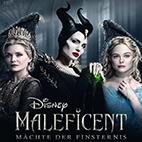 دانلود فیلم Maleficent: Mistress of Evil با زیرنویس فارسی