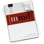 MultiMarkdown-Composer-logo