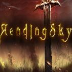 لوگوی بازی Rending Sky