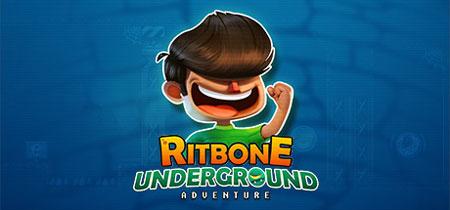 دانلود بازی کامپیوتر Ritbone نسخه Portable