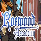 لوگوی بازی Rocwood Academy