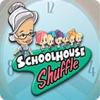 لوگوی بازی School House Shuffle