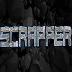 لوگوی بازی Scrapper