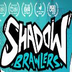 لوگوی بازی Shadow Brawlers