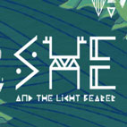 She-and-the-Light-Bearer-Logo
