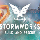 لوگوی بازی Stormworks: Build and Rescue