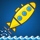 Submarine Jump