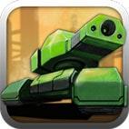 Tank Hero: Laser War