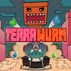 Terrawurm-Logo