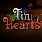 لوگوی بازی Tin Hearts