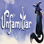 Unfamiliar-Logo