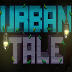 لوگوی بازی Urban Tale
