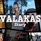 لوگوی بازی Valakas Story