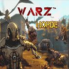 لوگوی بازی Warz: Horde