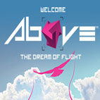 Welcome-Above-Logo