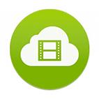 لوگوی برنامه 4K Software 4K Downloader
