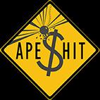 لوگوی بازی Ape Hit