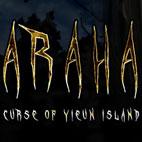 Araha-Curse-of-Yieun-Island-Logo