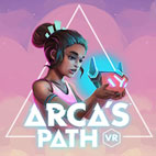 Arcas-Path-VR-Logo