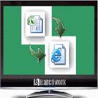 لوگوی برنامه Batch Excel to HTML Converter