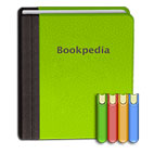 Bookpedia-logo