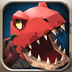 Call of Mini Dino Hunter