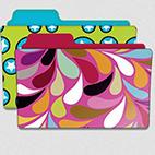 Colorful-Folders-v2.1.0-Logo